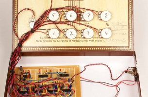 Build A Glitchy, Square-Wave Sequencer | Musicworks magazine