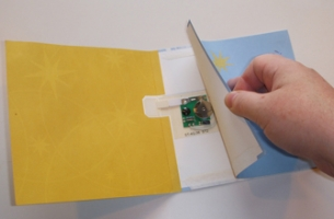 How to hack an audio greeting card musicworks magazine m4hsunfo